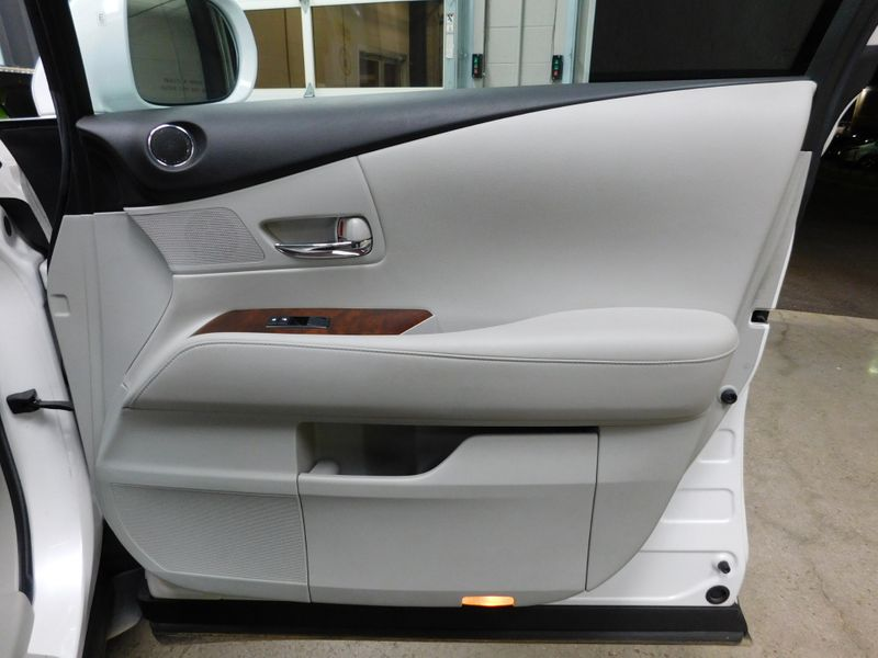 2012 Lexus RX 350 350  city TN  Doug Justus Auto Center Inc  in Airport Motor Mile ( Metro Knoxville ), TN