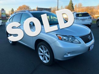 2012 Lexus RX 350 AWD | Ashland, OR | Ashland Motor Company in Ashland OR
