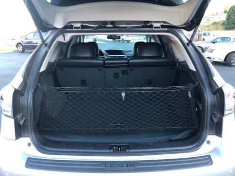 2012 Lexus RX 350 AWD   Ashland, OR   Ashland Motor Company in Ashland, OR