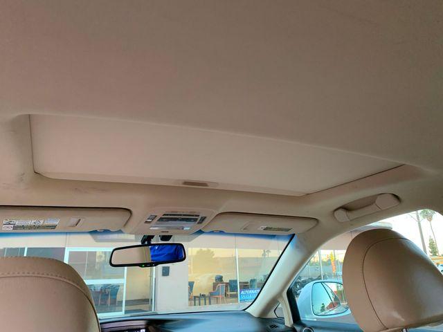 2012 Lexus RX 350 AWD  3 MONTH/3,000 MILE NATIONAL POWERTRAIN WARRANTY Mesa, Arizona 17