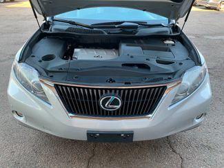 2012 Lexus RX 350 AWD 3 MONTH/3,000 MILE NATIONAL POWERTRAIN WARRANTY Mesa, Arizona 8