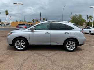 2012 Lexus RX 350 AWD 3 MONTH/3,000 MILE NATIONAL POWERTRAIN WARRANTY Mesa, Arizona 1