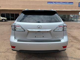 2012 Lexus RX 350 AWD 3 MONTH/3,000 MILE NATIONAL POWERTRAIN WARRANTY Mesa, Arizona 3