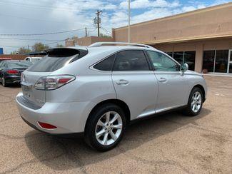 2012 Lexus RX 350 AWD 3 MONTH/3,000 MILE NATIONAL POWERTRAIN WARRANTY Mesa, Arizona 4