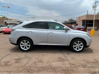 2012 Lexus RX 350 AWD 3 MONTH/3,000 MILE NATIONAL POWERTRAIN WARRANTY Mesa, Arizona 5