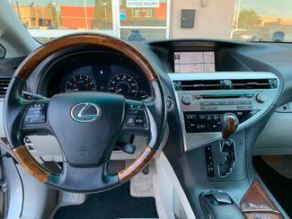 2012 Lexus RX 350 AWD 3 MONTH/3,000 MILE NATIONAL POWERTRAIN WARRANTY Mesa, Arizona 14