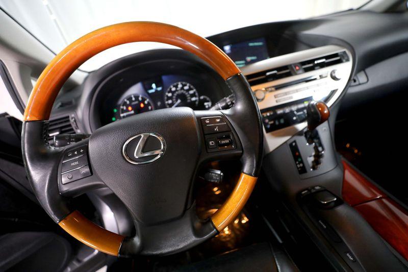 2012 Lexus RX 350 - Premium - New tires - Nav - Back up camera  city California  MDK International  in Los Angeles, California