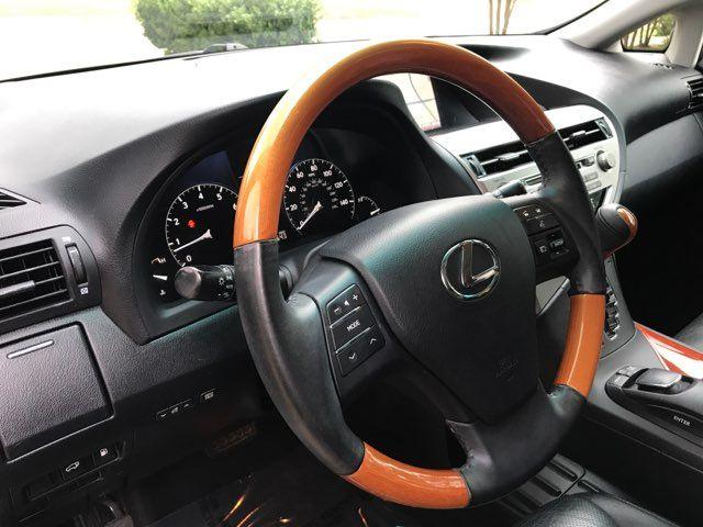 2012 Lexus RX 350 in Carrollton, TX 75006