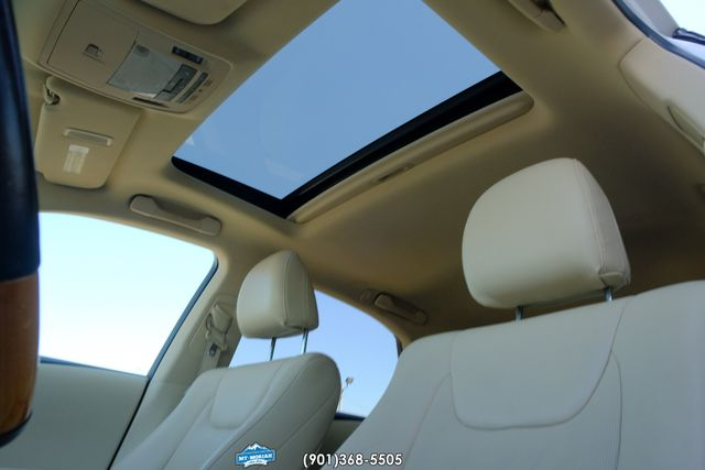 2012 Lexus RX 350 350 in Memphis, Tennessee 38115