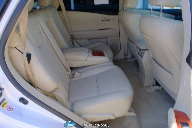 2012 Lexus RX 350 in Memphis, Tennessee 38115