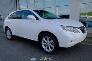 2012 Lexus RX 350 SUNROOF LEATHER BACK UP CAMERA in Memphis, Tennessee 38115