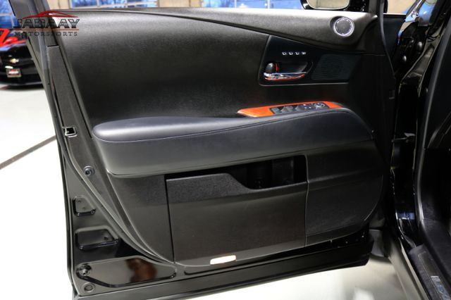 2012 Lexus RX 350 Merrillville, Indiana 25