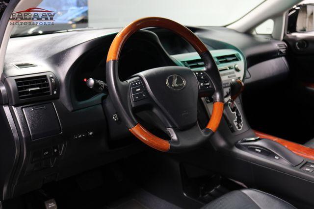 2012 Lexus RX 350 Merrillville, Indiana 9