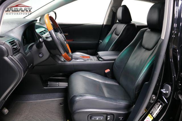 2012 Lexus RX 350 Merrillville, Indiana 10