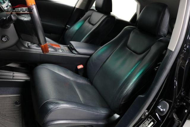 2012 Lexus RX 350 Merrillville, Indiana 11