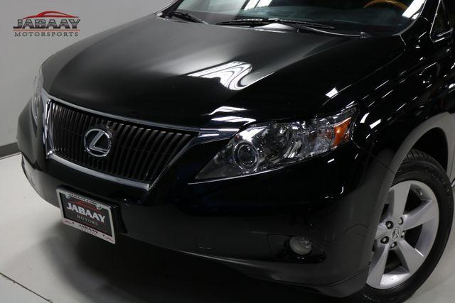2012 Lexus RX 350 Merrillville, Indiana 32