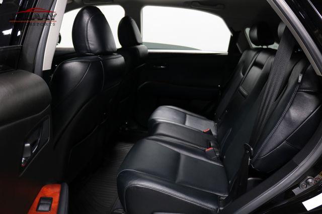 2012 Lexus RX 350 Merrillville, Indiana 12