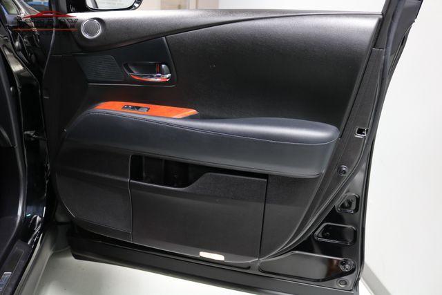 2012 Lexus RX 350 Merrillville, Indiana 26
