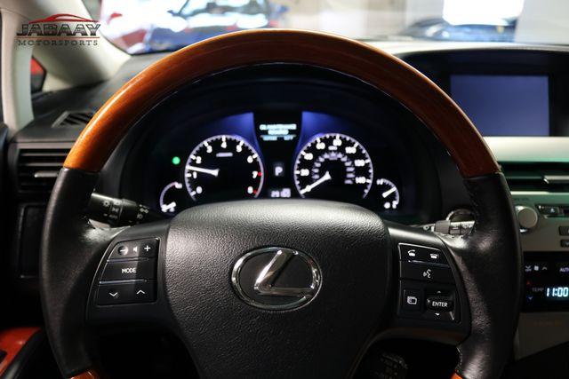 2012 Lexus RX 350 Merrillville, Indiana 17