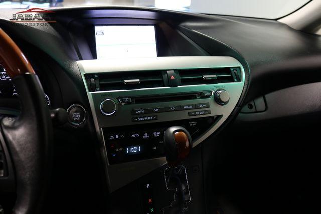 2012 Lexus RX 350 Merrillville, Indiana 19