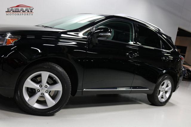 2012 Lexus RX 350 Merrillville, Indiana 33