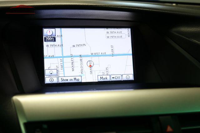 2012 Lexus RX 350 Merrillville, Indiana 20