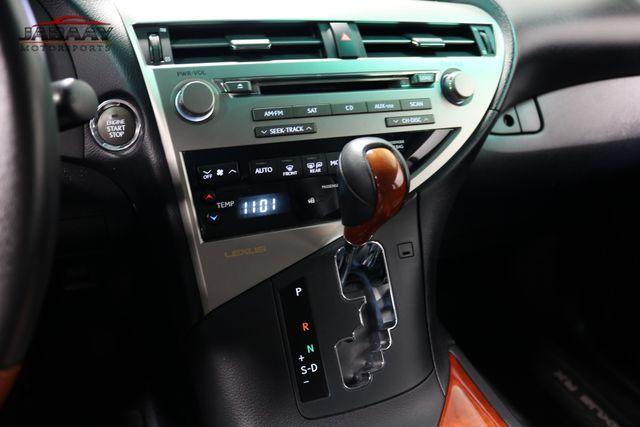 2012 Lexus RX 350 Merrillville, Indiana 22