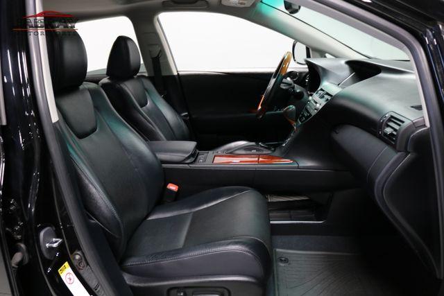 2012 Lexus RX 350 Merrillville, Indiana 15