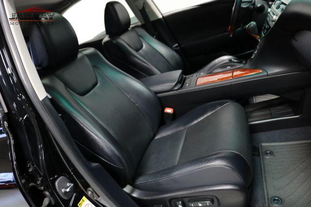 2012 Lexus RX 350 Merrillville, Indiana 14
