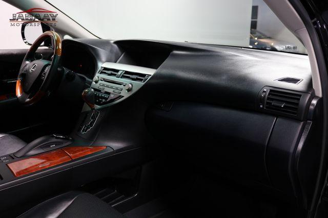 2012 Lexus RX 350 Merrillville, Indiana 16
