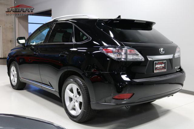 2012 Lexus RX 350 Merrillville, Indiana 2
