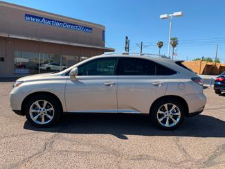 2012 Lexus RX 350 3 MONTH/3,000 MILE NATIONAL POWERTRAIN WARRANTY Mesa, Arizona 1