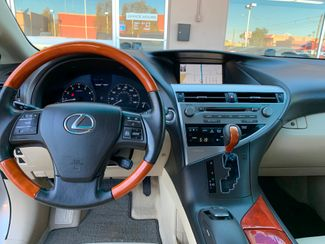 2012 Lexus RX 350 3 MONTH/3,000 MILE NATIONAL POWERTRAIN WARRANTY Mesa, Arizona 14