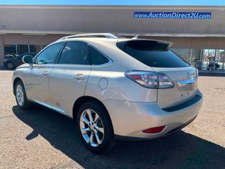 2012 Lexus RX 350 3 MONTH/3,000 MILE NATIONAL POWERTRAIN WARRANTY Mesa, Arizona 2