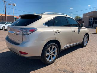 2012 Lexus RX 350 3 MONTH/3,000 MILE NATIONAL POWERTRAIN WARRANTY Mesa, Arizona 4