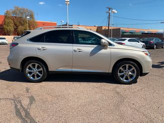 2012 Lexus RX 350 3 MONTH/3,000 MILE NATIONAL POWERTRAIN WARRANTY Mesa, Arizona 5