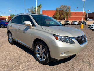 2012 Lexus RX 350 3 MONTH/3,000 MILE NATIONAL POWERTRAIN WARRANTY Mesa, Arizona 6