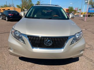 2012 Lexus RX 350 3 MONTH/3,000 MILE NATIONAL POWERTRAIN WARRANTY Mesa, Arizona 7