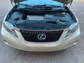 2012 Lexus RX 350 3 MONTH/3,000 MILE NATIONAL POWERTRAIN WARRANTY Mesa, Arizona 8