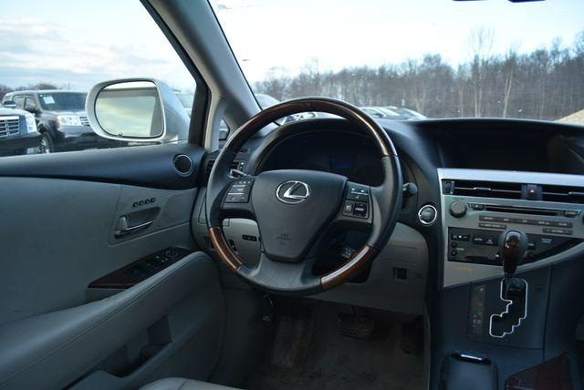 2012 Lexus RX 350 Naugatuck, Connecticut 15