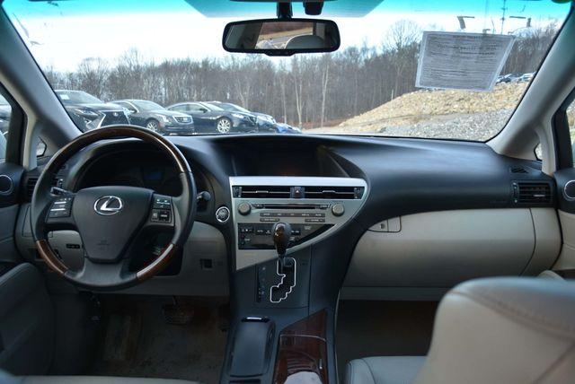 2012 Lexus RX 350 Naugatuck, Connecticut 16