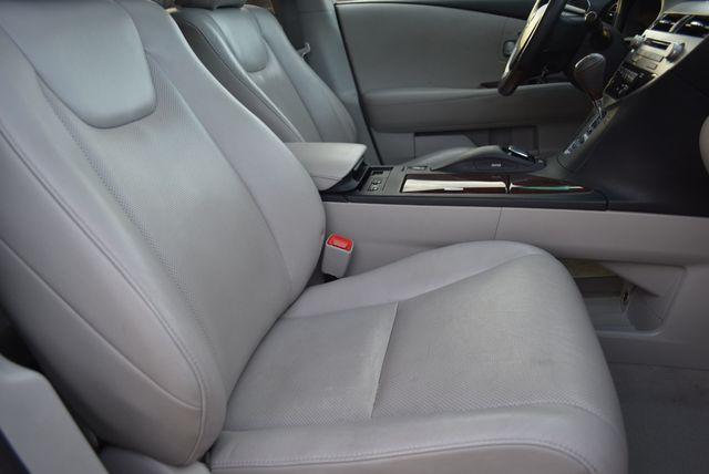 2012 Lexus RX 350 Naugatuck, Connecticut 9