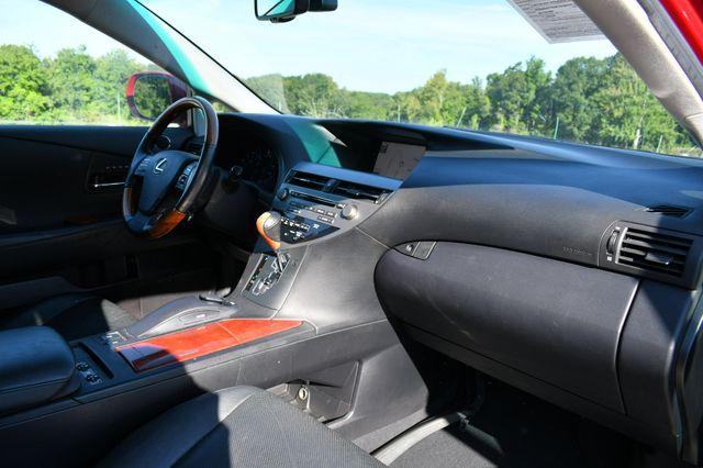 2012 Lexus RX 350 AWD Naugatuck, Connecticut 11