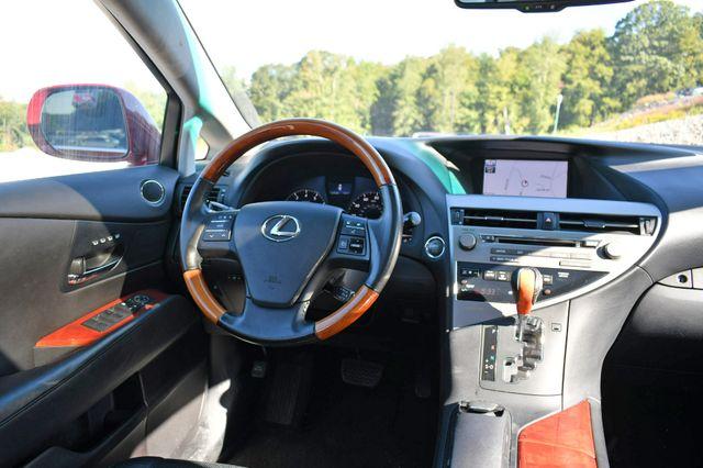 2012 Lexus RX 350 AWD Naugatuck, Connecticut 18