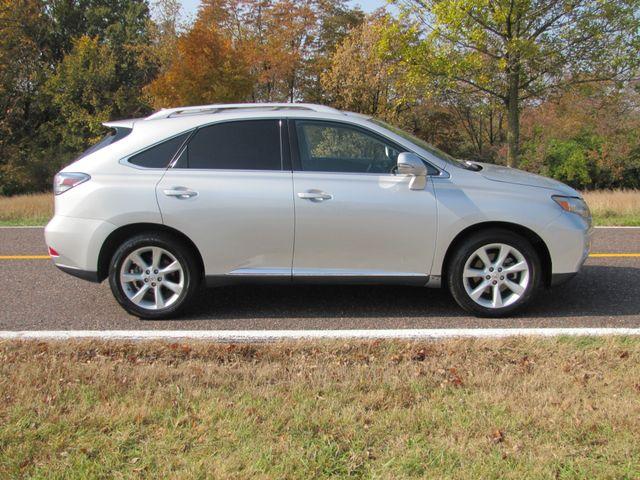 2012 Lexus RX 350 St. Louis, Missouri 1