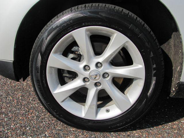 2012 Lexus RX 350 St. Louis, Missouri 12