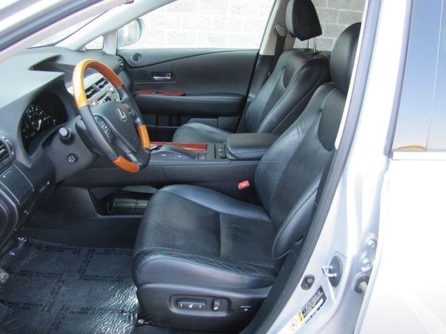 2012 Lexus RX 350 St. Louis, Missouri 18
