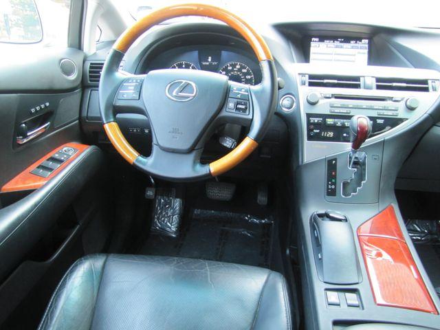 2012 Lexus RX 350 St. Louis, Missouri 17