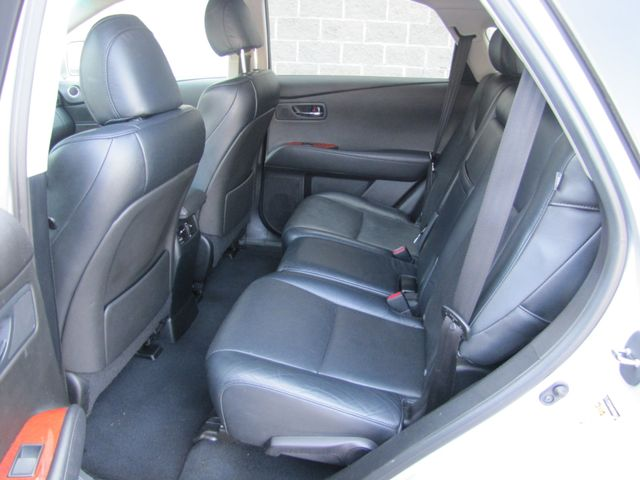2012 Lexus RX 350 St. Louis, Missouri 20