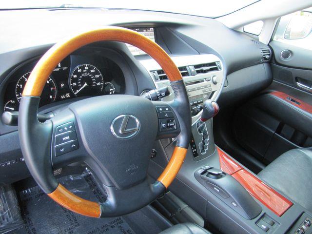 2012 Lexus RX 350 St. Louis, Missouri 23